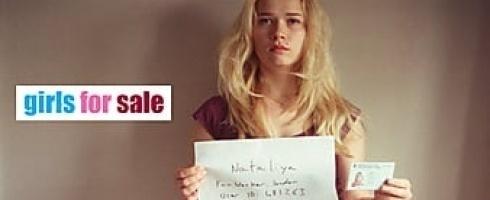 نصف ضحايا الاتجار بالبشر من النساء والفتيات القاصرات