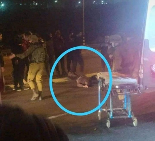 وفاة عامل تعرّض للدهس بالقرب من مستوطنة في سلفيت