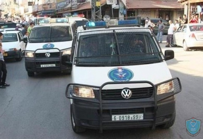 الشرطة تكشف ملابسات قضية سرقة مدرسة في بيت ساحور