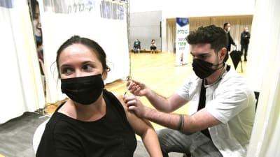 اسرائيل: وفاة 19 وتشخيص 4677 إصابة جديدة بالكورونا خلال 24 ساعة