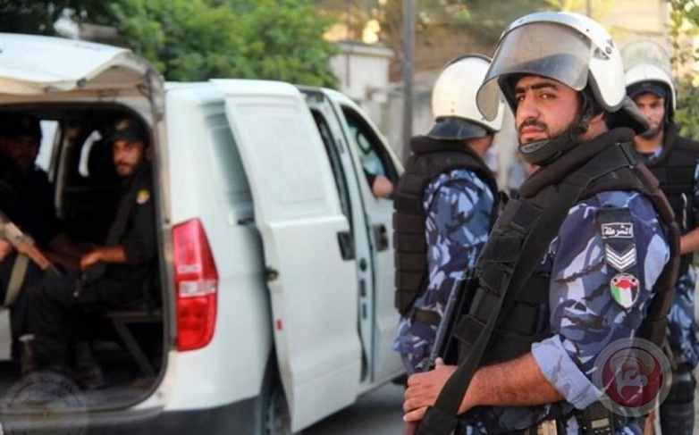 الداخلية بغزة: الإفراج عن 45 سجيناً أمنياً تعزيزاً للأجواء الداخلية