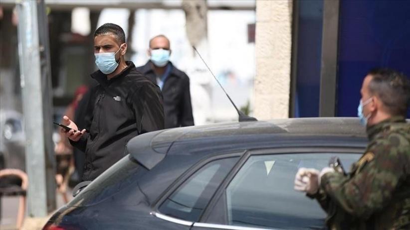 الرجوب يؤكد استمرار إغلاق محافظة جنين ليوم غد السبت