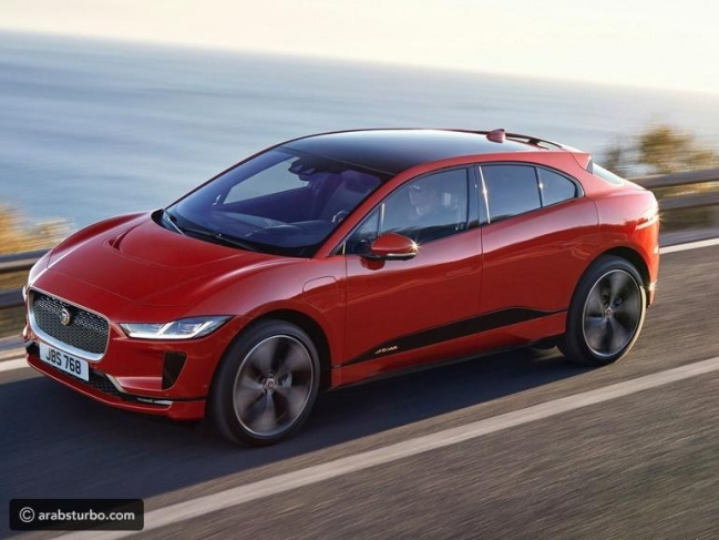 سباق التحول: موعد انطلاق جاكوار لصناعة السيارات الكهربائية بالكامل