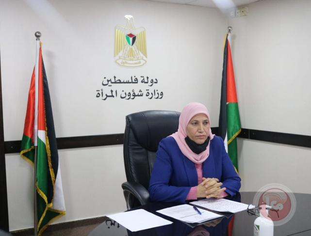 """حمد تفتتح دورة تدريبية """"إعداد قيادات ومدافعات عن حقوق الإنسان"""""""