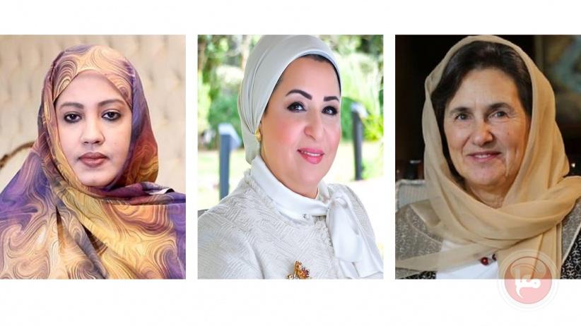 مشاركة نسائية عالمية بارزة بين المتحدثات باحتفالية الإيسيسكو لإطلاق عام المرأة