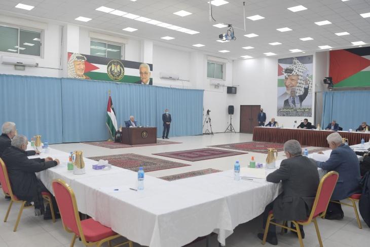 """""""المركزية"""": الاثنين يوم نشاط وفعاليات موحدة بالأراضي الفلسطينية"""