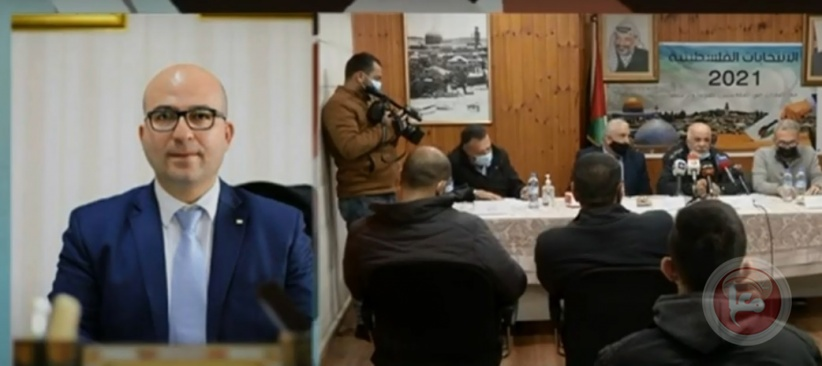 الوزير فادي الهدمي: لا يمكن القبول بانتخابات دون القدس