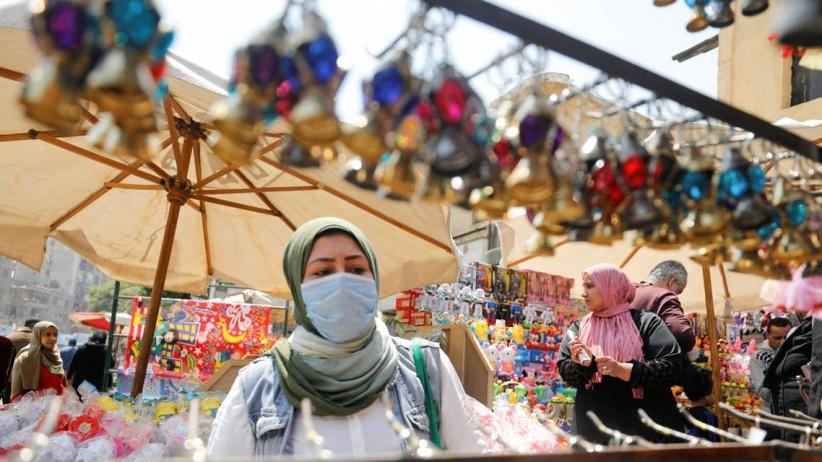 نصائح منظمة الصحة لمواجهة كورونا في رمضان