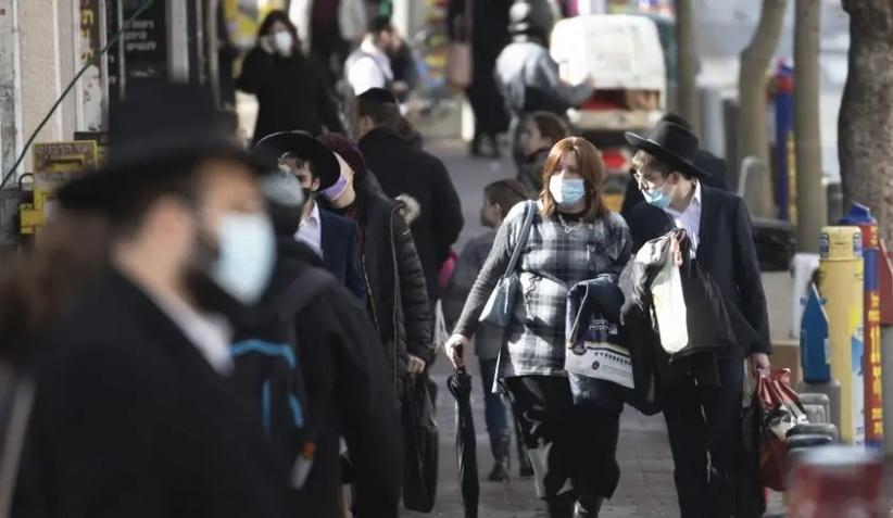 اسرائيل تسجل 61 اصابة جديدة بالكورونا