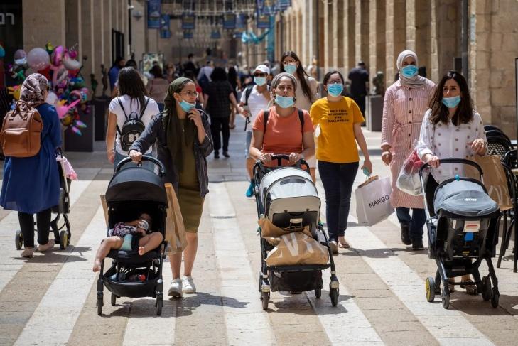 كورونا عالميا: نحو 3 ملايين و228 ألف وفاة و154 مليونا و213 ألف إصابة