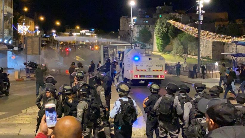"""""""العربية للتغيير"""" تحمّل حكومة نتانياهو المسؤولية عن الاعتداءات الارهابية ضد العرب"""