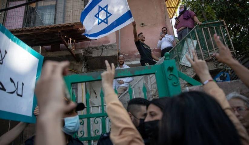 """""""العليا"""" الإسرائيلية تنظر في قضية """"الشيخ جراح"""" مطلع آب"""