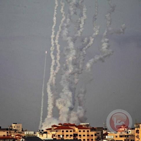 اتصالات دولية لوقف التصعيد- الكابينت صادق على خطة هجوم جوي على غزة