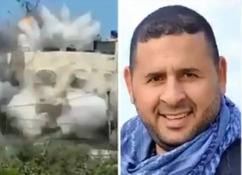 إسرائيل تعلن اغتيال قيادي بارز في كتائب القسام