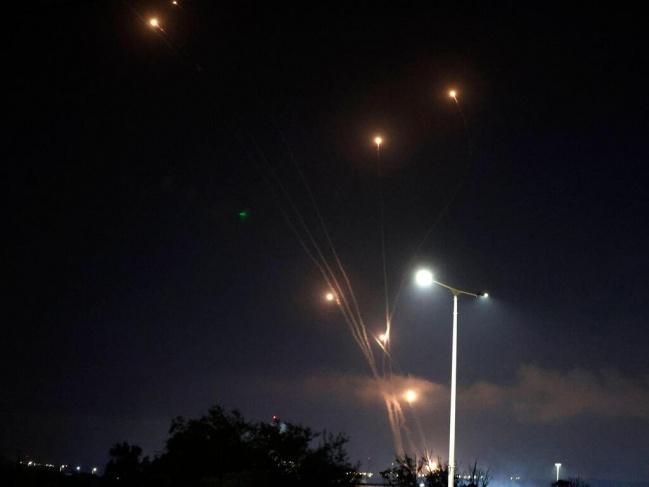 القسام تهدد بقصف تل أبيب