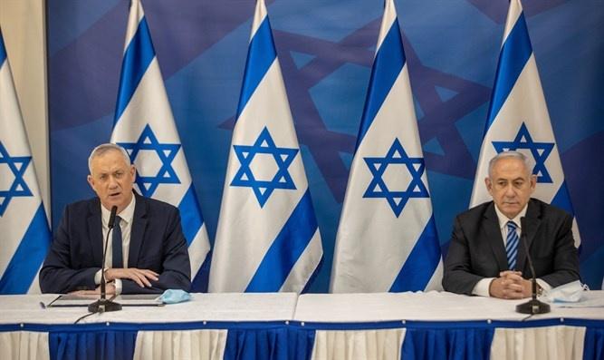 نتنياهو وغانتس: حماس والجهاد سيدفعون الثمن والقرار اتخذ