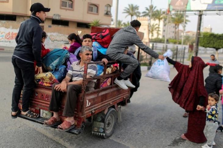 ألمانيا تقدم 40 مليون يورو لتعزيز المساعدات الإنسانية في غزة