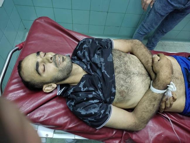 استشهاد مواطن برصاص الاحتلال في جنين