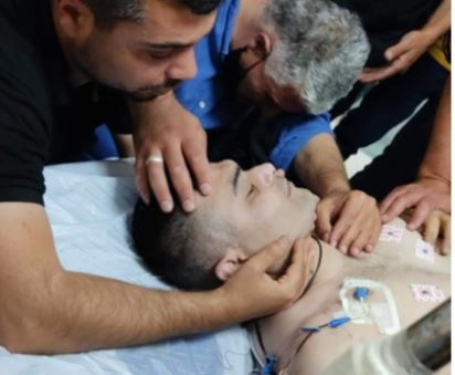 10 شهداء وعشرات الاصابات خلال مواجهات مع الاحتلال في الضفة