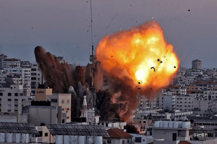 إسرائيل: من الصعب إصلاح الخراب الذي سيخلفه التصعيد