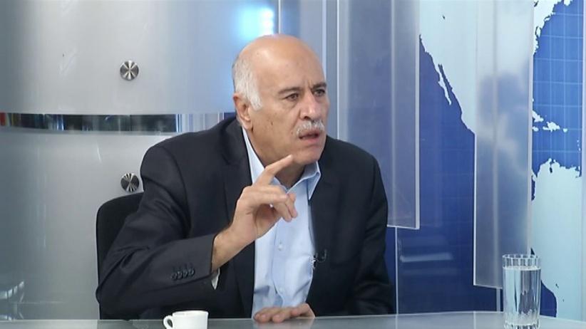 الرجوب: لم يتصل أي زعيم عربي بالرئيس عباس
