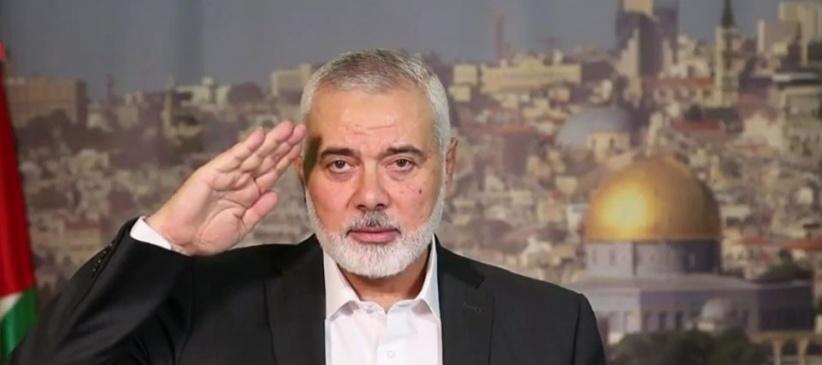 هنية: وجهنا ضربة ستترك آثارا مؤلمة على إسرائيل ومستقبلها