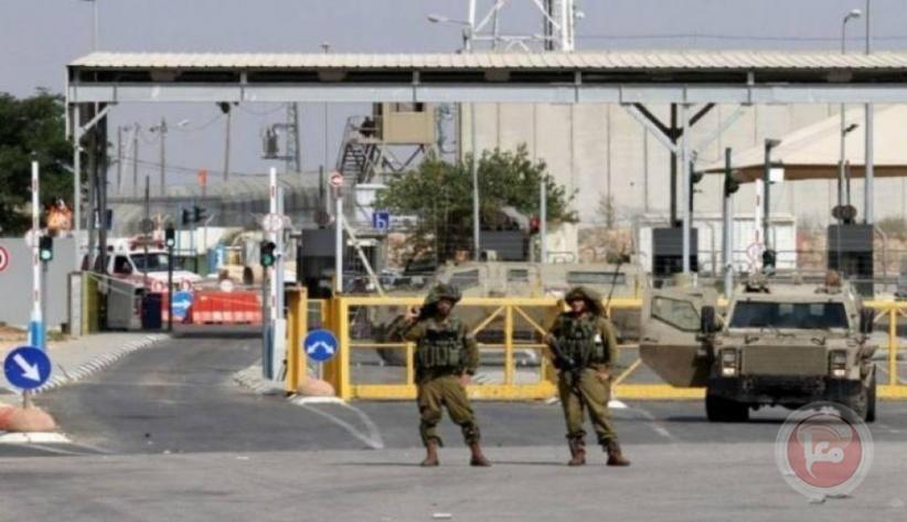 محافظ جنين: الاحتلال يعيد فتح حاجز الجلمة الثلاثاء