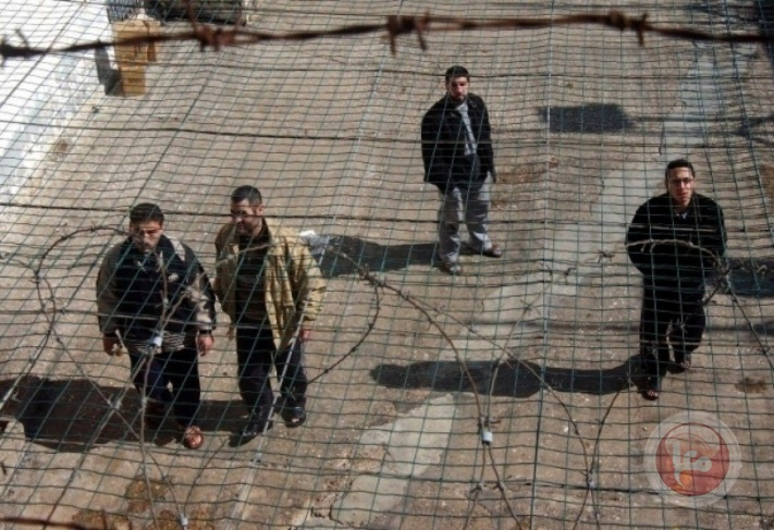 إجراء عملية قسطرة للأسير (أحمد أبو جابر) في مستشفى سوركا