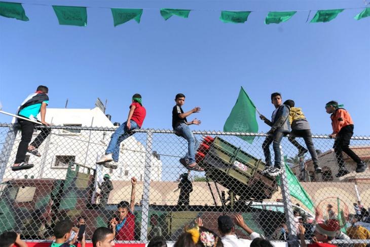 مفاوضات التهدئة متوقفة- مسؤولون إسرائيليون يقولون ملف الأسرى قد يحل خلال اسابيع