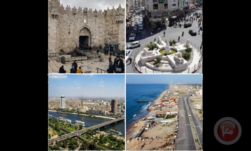 ما الفرق بين حكومة الوفاق وحكومة الوحدة وحكومة الاتفاق؟