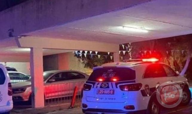 مقتل شاب في جريمة إطلاق نار بتل السبع في النقب