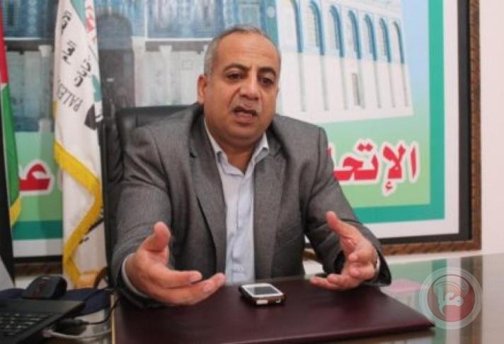 """""""نقابات العمال"""" تنعى ثلاثة عمال فلسطينيين وتطالب بفتح تحقيق  بجرائم الاحتلال"""