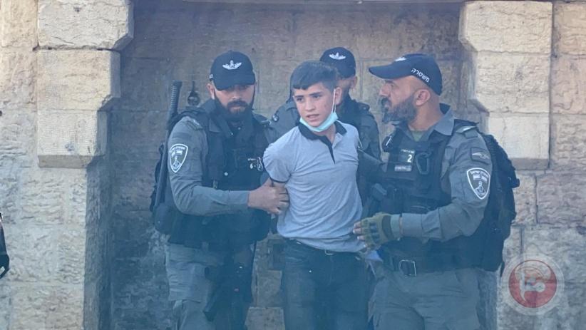 الاردن تطالب اسرائيل بوقف الاعتداءات والخطوات الاستفزازية في القدس