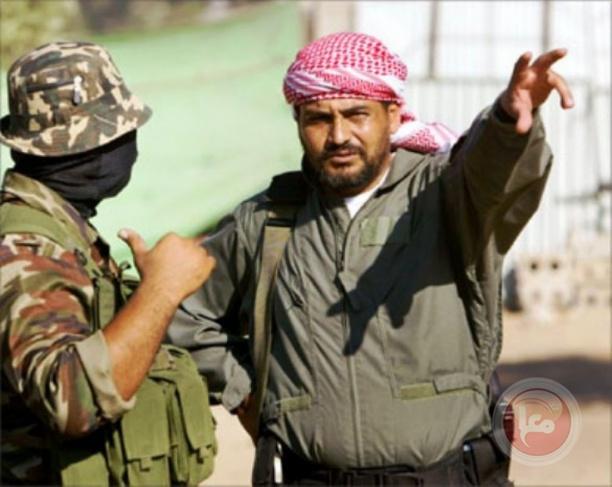لجان المقاومة  تستذكر الشهيد أبو سمهدانة في ذكراه السنوية