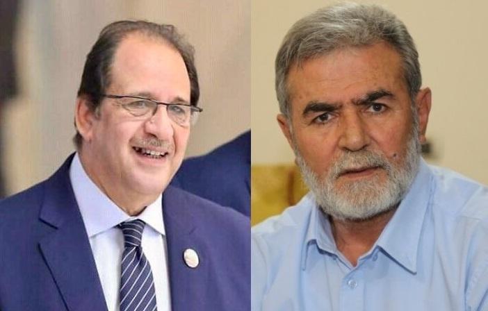 الهندي: وفد الجهاد عقد اجتماعا إيجابيا مع رئيس المخابرات المصرية