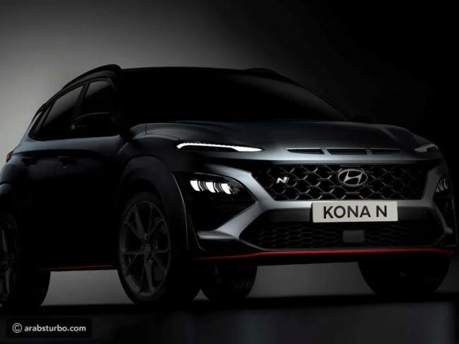 سيارة هيونداي كونا 2021: مميزاتها وعيوبها وتشويق لنسخة N