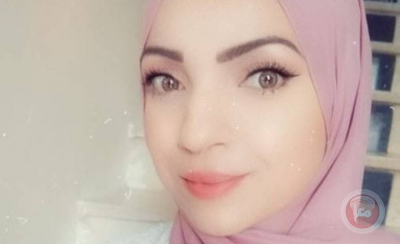 شاهد- استشهاد سيدة بذريعة محاولتها دهس وطعن جنود في قرية حزما