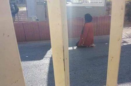 اعتقال مواطنة قرب الحرم الابراهيمي بتهمة حيازة سكين