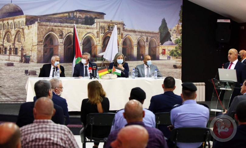 اطلاق مشروعين لدعم القطاع السياحي في فلسطين