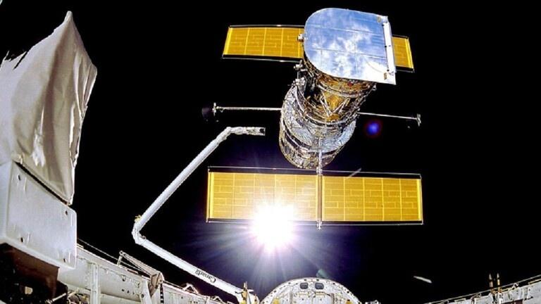 """ناسا تفشل في إصلاح العطل بتلسكوب """"هابل"""""""
