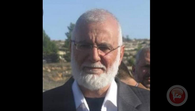 الاحتلال يعتقل النائب السابق المبعد عن القدس أبو طير