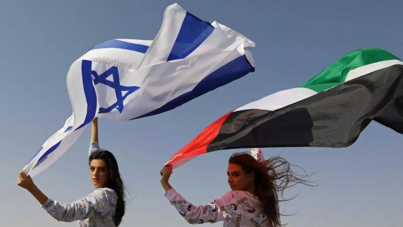 لجنة المتابعة للقوى الوطنية: إصرار الامارات فتح سفارة لها في إسرائيل خطوة مدانة