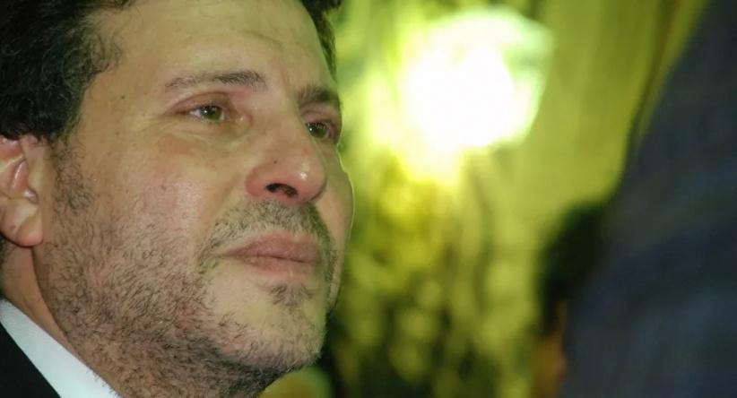 هاني شاكر يغادر المستشفى ويكشف عن تطورات حالته الصحية