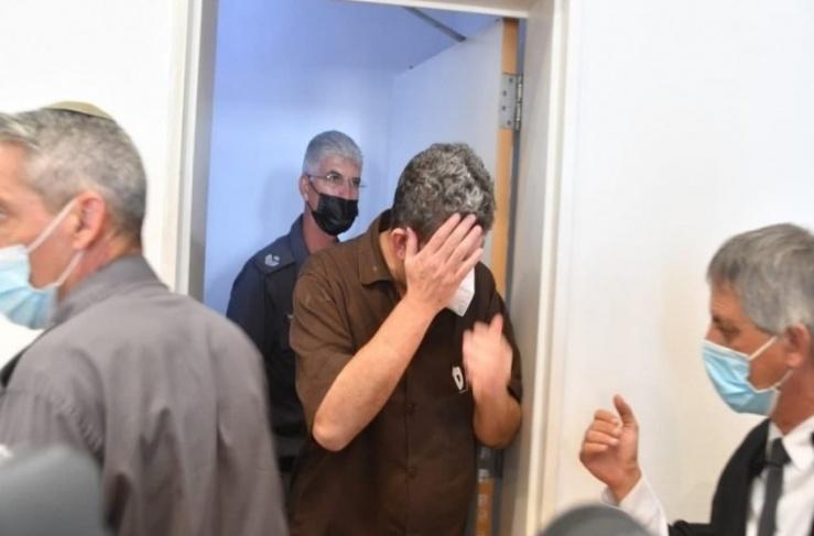 اتهام رجل أعمال من النقب بالتواصل مع المخابرات الإيرانية