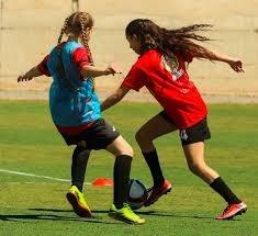 الاعلان عن مباريات الأسبوع الأول من دوري السباعيات النسوي