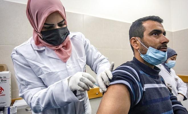 غزة- وفاة و61 إصابة جديدة بكورونا خلال 24 ساعة