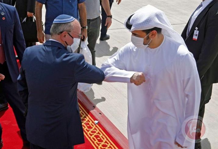 الفصائل الفلسطينية: الإمارات رأس الشر وخطوتها الجديدة تستوجب تحركا شعبيا