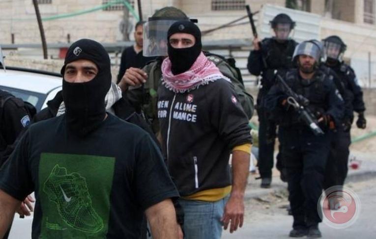 مستعربون يختطفون 3 مقدسيين بعد الاعتداء عليهم بالضرب