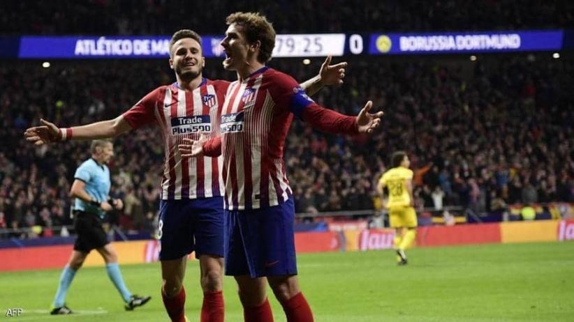على نار هادئة.. تفاصيل صفقة تبادل بين برشلونة وأتلتيكو مدريد