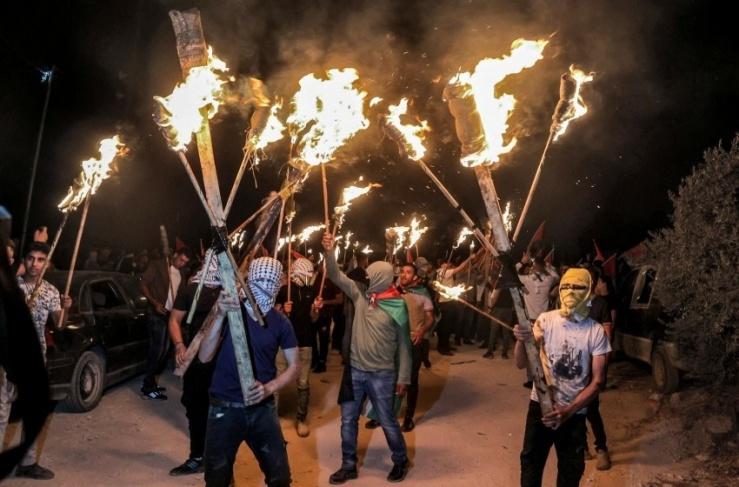 كاتبة إسرائيلية: الإرباك الليلي جعل حياة المستوطنين مريرة